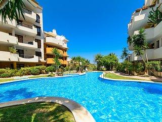 2 bedroom Apartment in Punta Prima, Valencia, Spain : ref 5251620