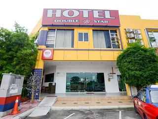 Hotel Double Stars KLIA - Room Super Family 4