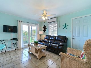 New Home! People watching, ocean views and enjoying ocean breezes are the onl