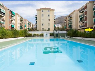 3 BedRoom Apartment. + 2 BathRoom at 100 metres from The Beach in Los Cristianos