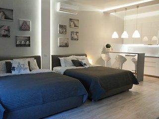 Exclusive Apartments Smolna