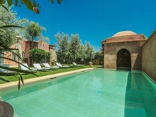 AKHDAR 18, Marrakech