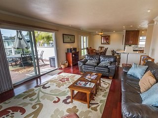 Ocean Views from Deck and Master!, San Clemente