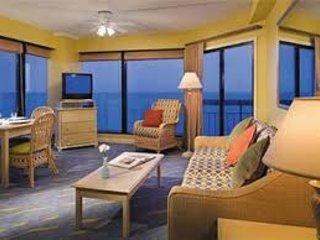 Ocean Front 1 Bedroom