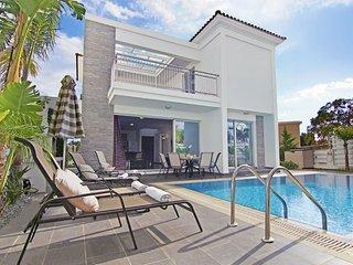 Villa LUCIA, Protaras