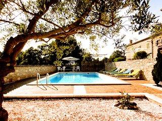 Villa Fattoria, Momjan