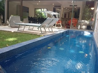LOCATION + PRICE + LUXURY =VILLA HARMONY 100 % Italian style 4 BD 4,5 BTH 12 PA, Playa del Carmen