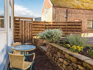 Overhailes Holiday Cottages - The Cart Shed, East Linton