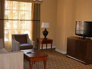 Wyndham Grand Desert Resort (2 bedroom condo), Las Vegas