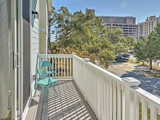Steps from the beach, this home will not disappoint!