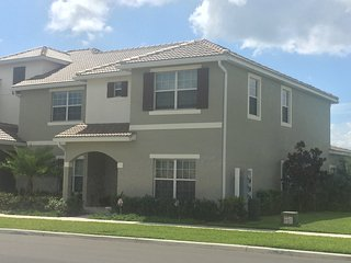 3079 Storey Lake 4 Bedrooms near Disney in Orlando FL, Kissimmee