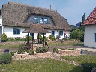 Appartements am Jagdschloss / Ferienwohnung, Lancken-Granitz