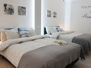 Exclusive Apartment Smolna View