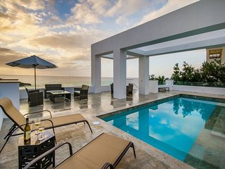 Black Cove Oceanfront Villa, Anguila