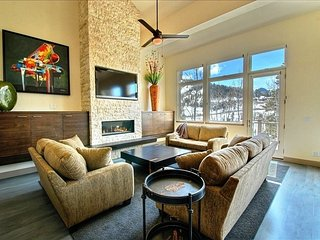 Perfect Deer Valley Rental Home