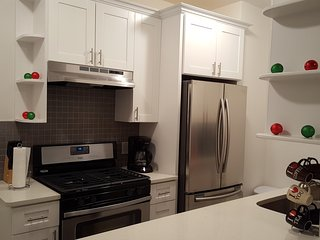 NEW - 1 Bed. Apt.10 min. to Manhattan!, Woodside