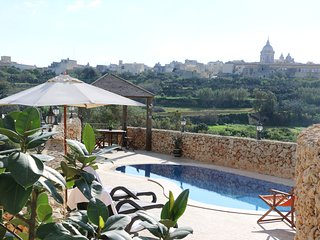 Gozo A Prescindere Bed & Breakfast (5), Nadur
