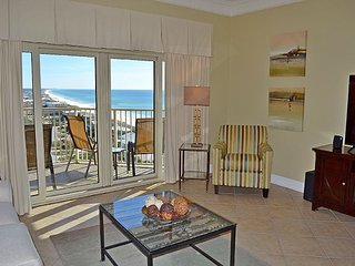 Gorgeous beach condo~relax & have no worries - we'll take care of the rest!, Miramar Beach