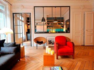 409024 - Appartement 10 personnes à Paris, Dangeau
