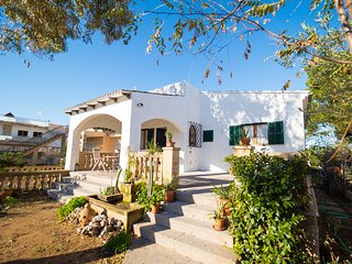 Casa tipica mallorquina ☼ Son Serra
