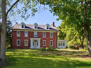 Huge Historic Home for Penn State Weekends, State College