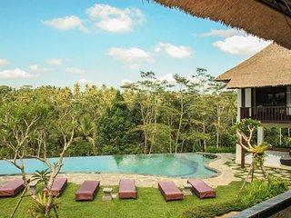 Villa Kembang, Tegalalang