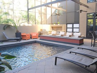 FREE BIKES and POOL HEAT with New Reservations* One of a Kind, Private Pool