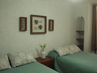Habitacion Merengue, Cancún