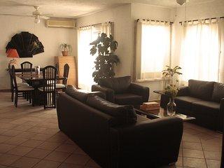 Apartamento Caribe, Cancún