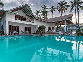 Villa Habitaciones playa Coson, Las Terrenas