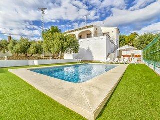 Villa Guixa, La Llobella