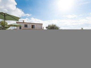 SON MOREY - Property for 7 people in Vilafranca de Bonany