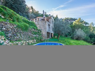 TIMBALS - Villa for 6 people in Puigpunyent