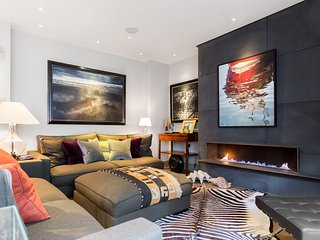onefinestay - Brunswick Place private home, London
