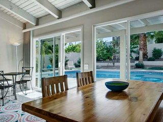 Hot Deals..like Desert Hot!! PD Home with sprawling South Facing Patio, Pool