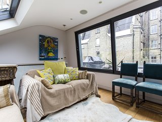 onefinestay - Chagford Street II private home, Londres