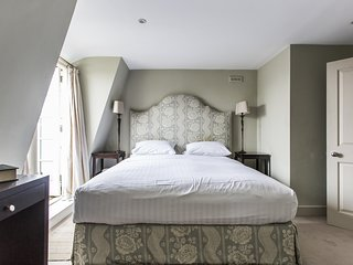 onefinestay - Cornwall Gardens III private home, Londres