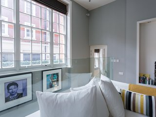 onefinestay - Dunraven Street private home, London