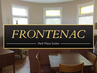 The Frontenac Suite, Kingston