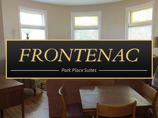 The Frontenac Suite