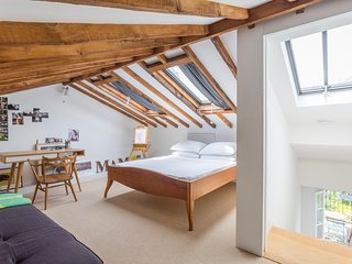 onefinestay - Gloucester Crescent private home, London