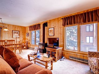 3Br Condo at Key Condo. Stay Here & Kids Ski Free! ~ RA134203, Keystone