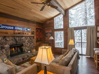 Delightful 4 Br Private Home Close to Northstar Ski Resort ~ RA134214, Truckee