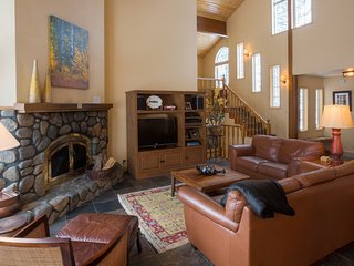 4 Bed, 4bath Private Home, Close to Ski Resort ~ RA134215, Truckee