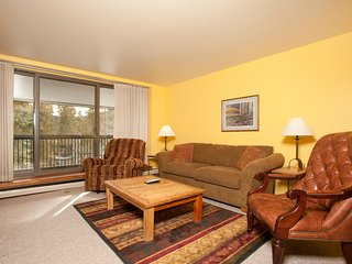 1Br Condo Sleeps up to 4. Kids Ski Free! ~ RA134201, Keystone