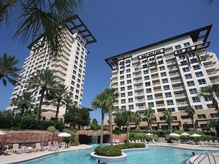 Beachside Luau I at Sandestin Lave Rock Water Fall Pool *Snowbird Specials*