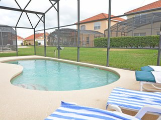 110SARA -Barefoot Villa * Solana Resort