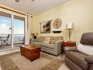 Gulf Dunes Condominium 2614