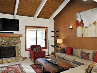 Cozy Ketchum Vacation Rental