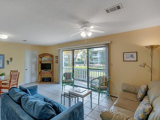 Beachwood Villas 6C, Santa Rosa Beach